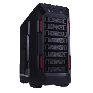 Core™ i7 / i5 Z87 3-way SLI® / CrossFireX™ Custom Gaming Desktop