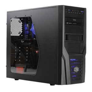 Core™ i7 / i5 Q87 vPro™ Business Custom Computer Desktop