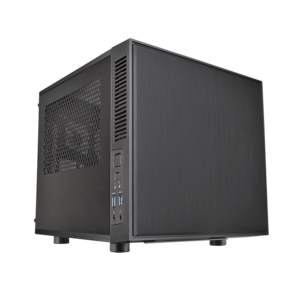 Powered By Core™ i3 / i5 / i7 Z87 Chipset, Mini Cube Computer