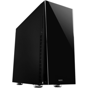 Core™ i7 X79 8-DIMM Low-Noise Custom Gaming Desktop