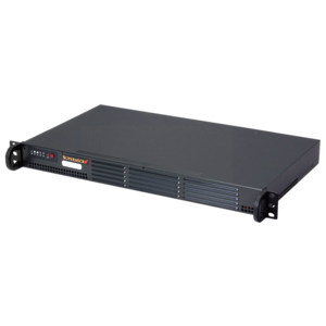Supermicro 5018A-TN4 Atom™ SATA Series Server System