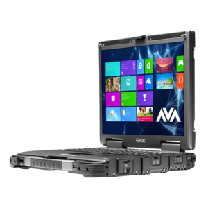 Getac B300 Core™ i7  / i5 Fully Rugged Notebook, 13.3