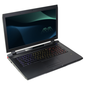 Clevo P377SM-A Core™ i7 Gaming Notebook, 17.3