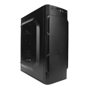 Athlon AM1 Mini-Tower Custom Computer Desktop