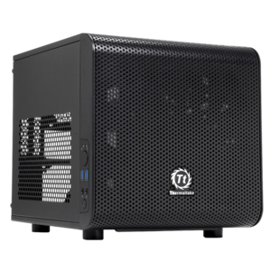 Powered By Core™ i3 / i5 / i7 Z97 Chipset, Mini Cube Computer