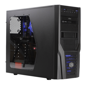 Core™ i7 / i5 H97 Value Custom Computer Desktop