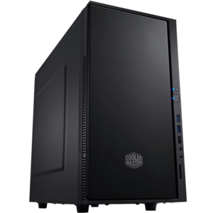 Core™ i7 / i5 Z97 SLI® / CrossFireX™ Compact Tower Gaming Computer Desktop