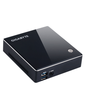 Gigabyte BRIX GB-BXi7-4500 4th generation Intel® Core™ i7-4500U Mini PC