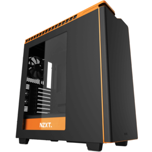 Core™ i7 X99 Low-Noise Custom Gaming Desktop