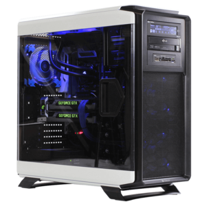 Core™ i7 X99 3-way SLI® / CrossFireX™ Custom Gaming Desktop