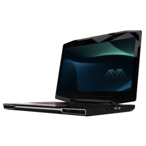 Compal NL8 Core™ i7 Gaming Notebook, 15.6
