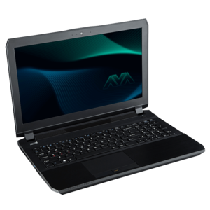 Quick Ship Clevo P650SG Core™ i7 Gaming Notebook, 15.6