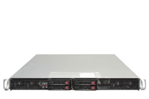 1028GR-TRT Xeon® E5-2600 V3 SATA Series High Performance Server System
