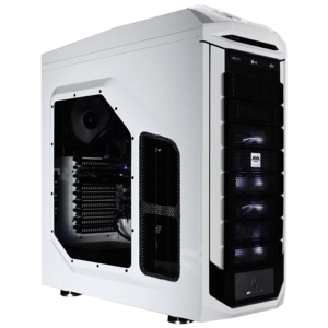 Core™ i7 Extreme X99-chipset 2-way SLI® / CrossFireX™ Custom Gaming Desktop