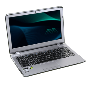 Quick Ship Clevo W230SD Core™ i7 Gaming Notebook, 13.3