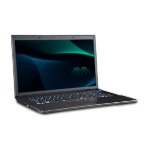 Quick Ship Clevo W670SCQ Core™ i7 Gaming Notebook, 17.3