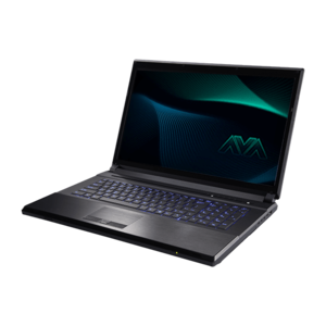 Quick Ship Clevo P173SM-AS Core™ i7 Gaming Notebook, 17.3