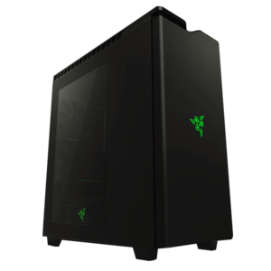 Powered By Core™ i7 / i5 Z97 3-way SLI® / CrossFireX™ Custom Gaming Desktop