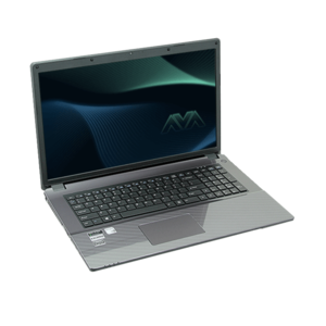 Quick Ship Clevo W670SZQ Core™ i7 Custom Notebook, 17.3