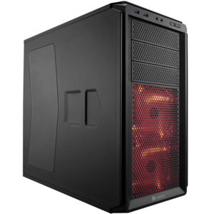 Powered By FX AM3+ AMD 990FX Chipset 3-way SLI® / CrossFireX™ Custom Gaming Desktop