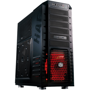 Powered By FX AM3+ AMD 990FX Chipset 2-way SLI® / CrossFireX™ Custom Gaming Desktop