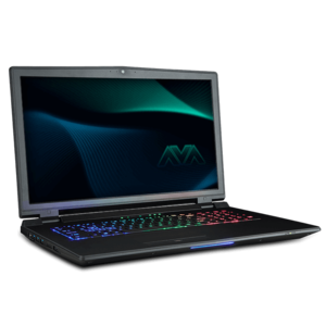 Clevo P775ZM-G Core™ i7 Gaming Notebook, 17.3