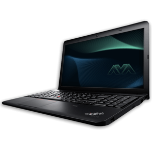Lenovo ThinkPad Edge E540, Intel Core i7, 4GB Memory, 500GB HDD, 15.6' LED Display Matte Black Notebook