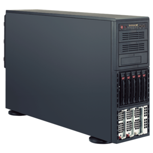 8048B-C0R3FT Xeon® E7-8800 v3 / E7-4800 v3 SAS Series Server System