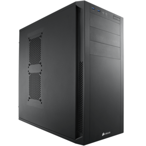 Powered By Core™ i3 / i5 / i7 H81 Chipset, Entry Level Workstation