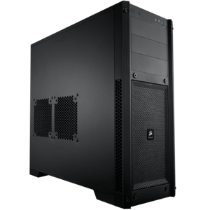 Powered By Xeon E3-1200 v3, C226 Chipset Workstation