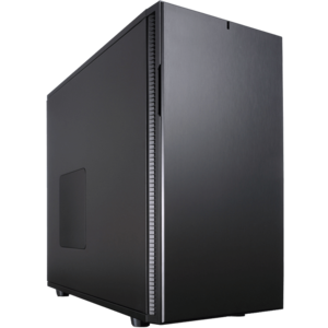 Powered By Core™ i3 / i5 / i7 Z97 Chipset, Tower Workstation