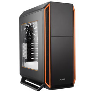 Core™ i7 Z97 Quad-Core Quiet Audio Workstation