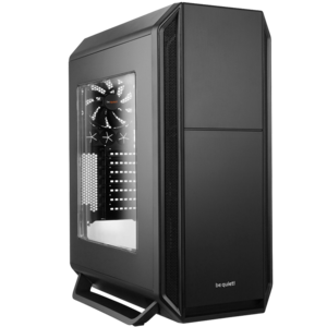Xeon E5-2600 v3 X99 Eighteen-Core Low-Noise 3D Modeling And Visualization In Real Time Tower Workstation