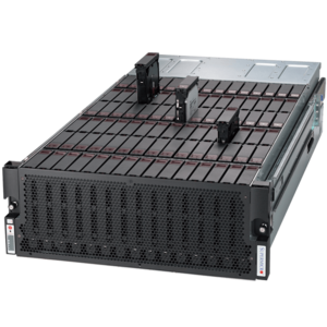 946ED-R2KJBOD Extreme High Density and High Capacity Dual-path Storage Enclosure