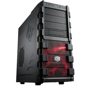 Powered By Core™ i7 / i5 H97 Custom Gaming Desktop