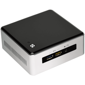 Intel NUC NUC5I5MYHE 5th generation Intel® Core™ i5-5300U Mini PC