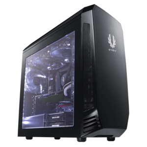 Powered By Intel 6th Gen Skylake Core™ i5 / i7 Z170 Chipset, 2-way SLI® / CrossFireX™ Compact Tower Gaming