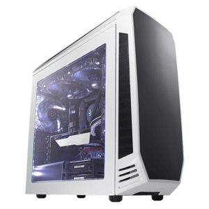 Core™ i7 / i5 / i3 Z97 Compact Tower Gaming Desktop