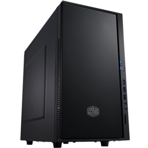 Core™ i7 / i5 / i3 Z87 Compact Tower Gaming Desktop