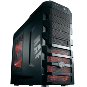 Powered By Intel 6th Gen Skylake Core™ i5 / i7 H170 Chipset, Custom Gaming Desktop