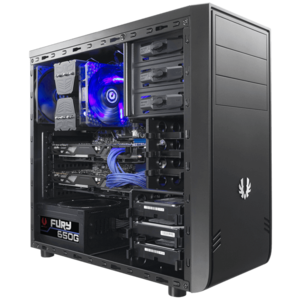 Powered By Intel 6th Gen Skylake Core™ i5 / i7 H170 Chipset, Custom Computer Desktop