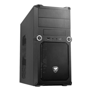 Powered By Intel 6th Gen Skylake Core™ i5 / i7 H170 Chipset, Compact Tower Gaming Desktop