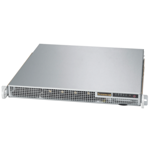 1019S-M2 Intel® 6th Gen. Core i7/i5 SATA Series Server System