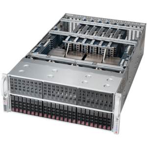 Supermicro® 4048B-TR4FT Xeon® E7-8800 v3 / E7-4800 v3 / E7-8800 v2 / E7-4800 v2 SATA/SAS Series 4U Rack Server