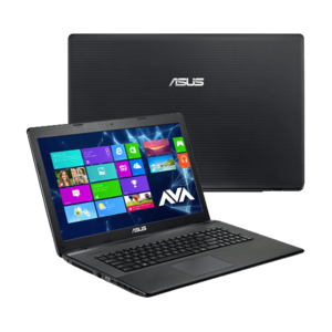 ASUS X755JA-DS71, Intel Core i7-4712MQ,17.3