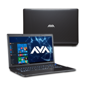 <b>[SHIPS AFTER: 10/20/2015]</b> Clevo W670RCQ Core™ i7 Gaming Notebook, 17.3