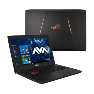 ASUS ROG GL502VY-DS71 15.6