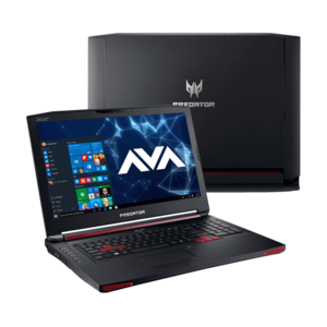 Acer Predator 17 G9-791-79Y3, Intel Core i7-6700HQ, Gaming Laptop, 17.3