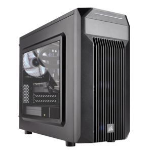Powered By Intel 6th Gen Skylake Core™ i3 / i5 / i7, B150 Chipset, Compact Workstation