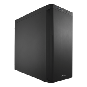 Powered By Intel 6th Gen Skylake Xeon E3-1200 v5, C236 Chipset, Tower Workstation